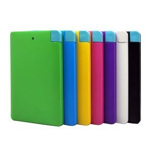 power bank 2600mah gift
