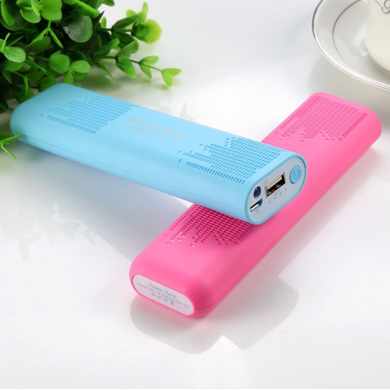 portable powerbank for iphone