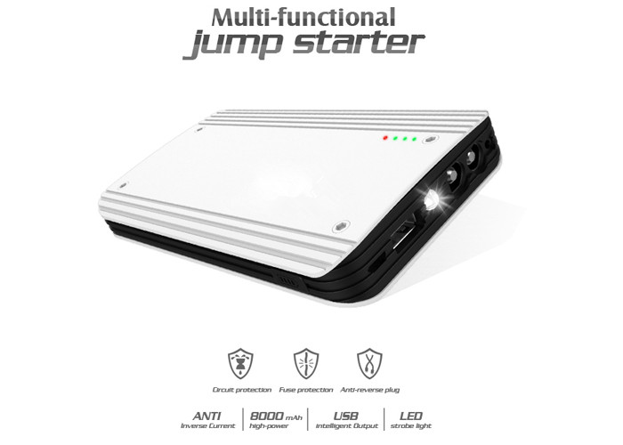 car jump starter battery 10000mah